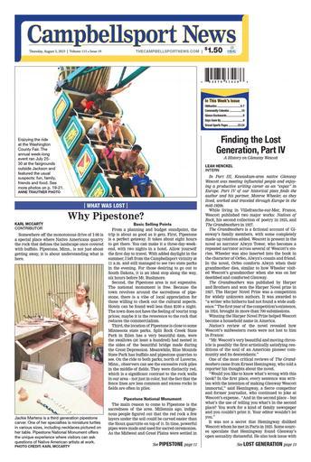 Campbell Sport News